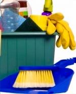 Хоз. Товары и моющие средства