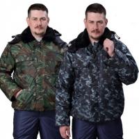 Куртка КМФ П