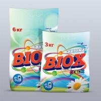 Порошок Биокс