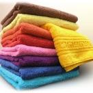 Махровое полотенце 35*70 см