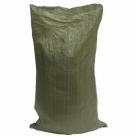 Мешок строительный зеленый 95*55